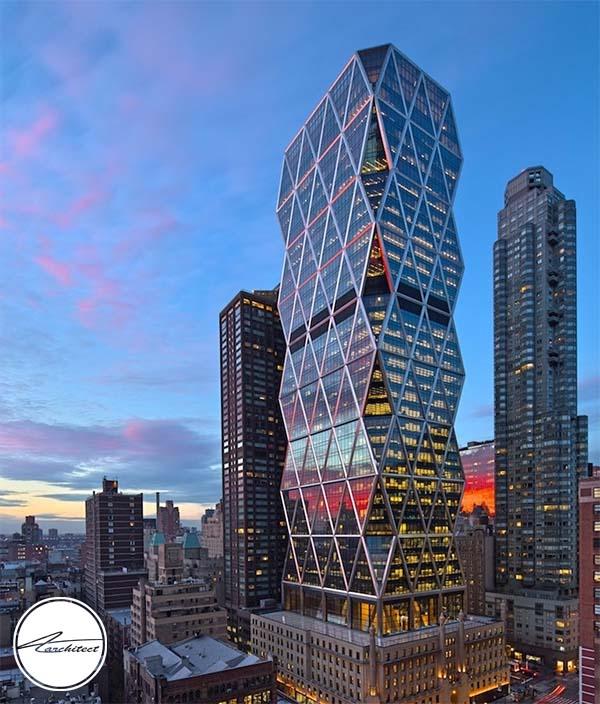 نورمن فاستر-برترین معماران جهان