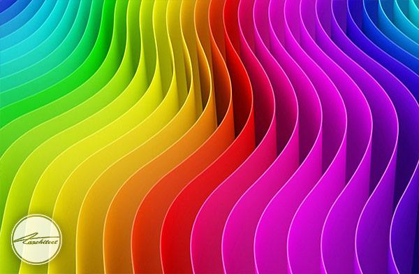 اصول ترکیب رنگ و همنشینی رنگها در فضای خانه و محیط کار