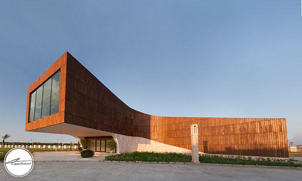 معماری پست مدرن چیست؟