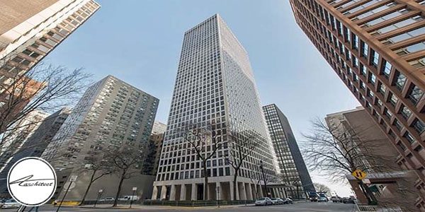 سبک معماری شیکاگو