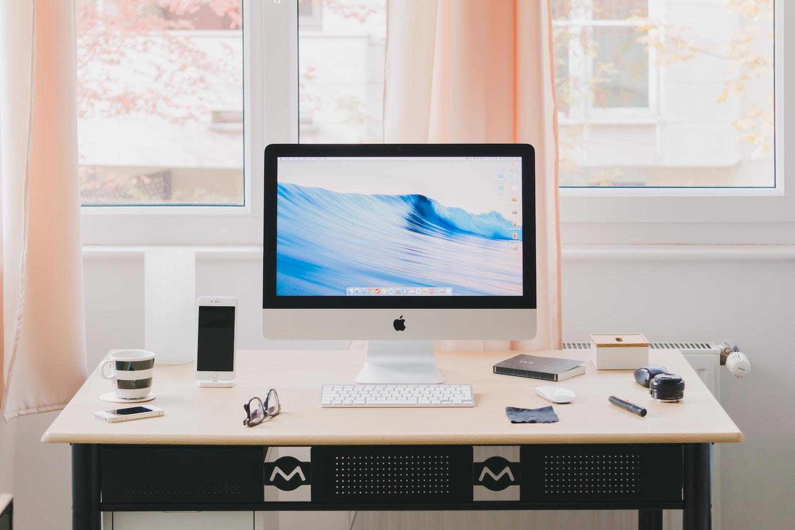5 ایده برای سازماندهی سریع دفتر کار خانگی