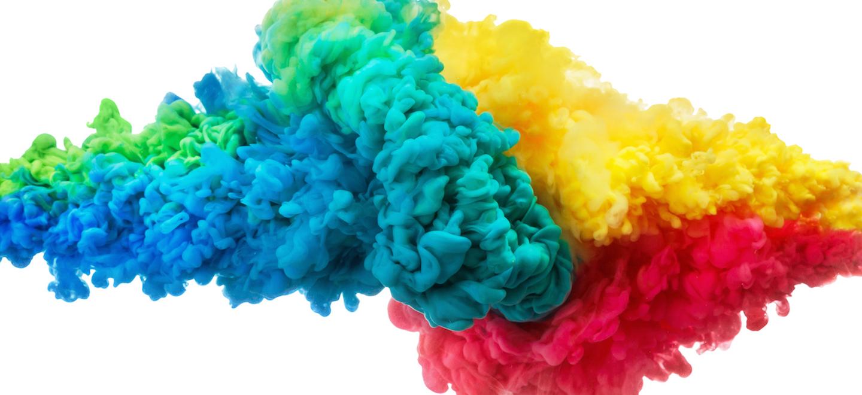 نکاتی پیرامون استفاده از رنگ های سرد و گرم در دکوراسیون منزل