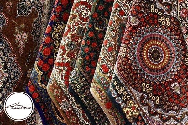 فرش ایرانی دستبافت
