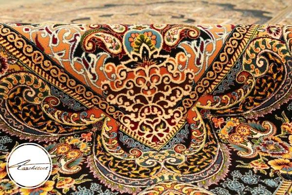 چگونه بهترین فرش ایرانی را انتخاب کنیم؟
