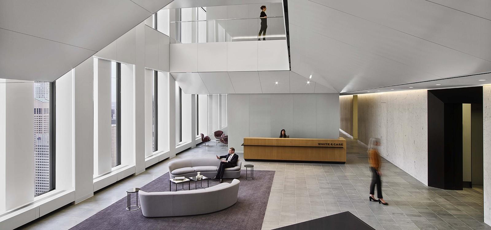 نگاهی به روانشناسی در معماری