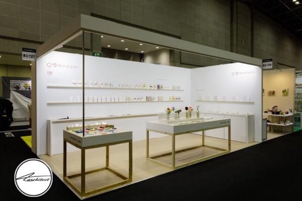 زیبایی در طراحی غرفه نمایشگاهی (۲)