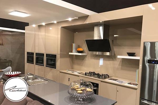 برای مرتب کردن آشپزخانه چه کارهایی لازم است؟
