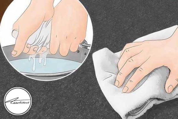 هنگام خانه تکانی، چگونه فرش را تمیز کنیم؟ -آموزش خانه تکانی