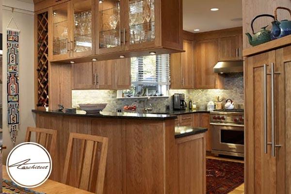 آموزش خانه تکانی آشپزخانه