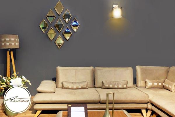 ملزومات در فروشگاه را با ملزومات در خانه مقایسه نکنید -بهبود دکوراسیون منزل