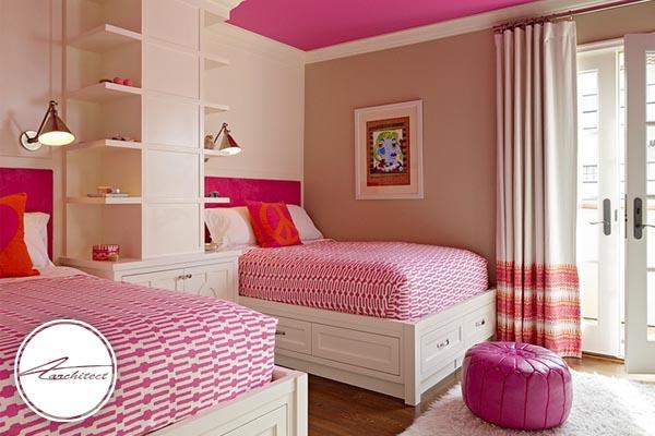 تخت خواب: تخت خواب مناسب، گرم و نرم خانه ای برای کودک شما -ملزومات اتاق کودک