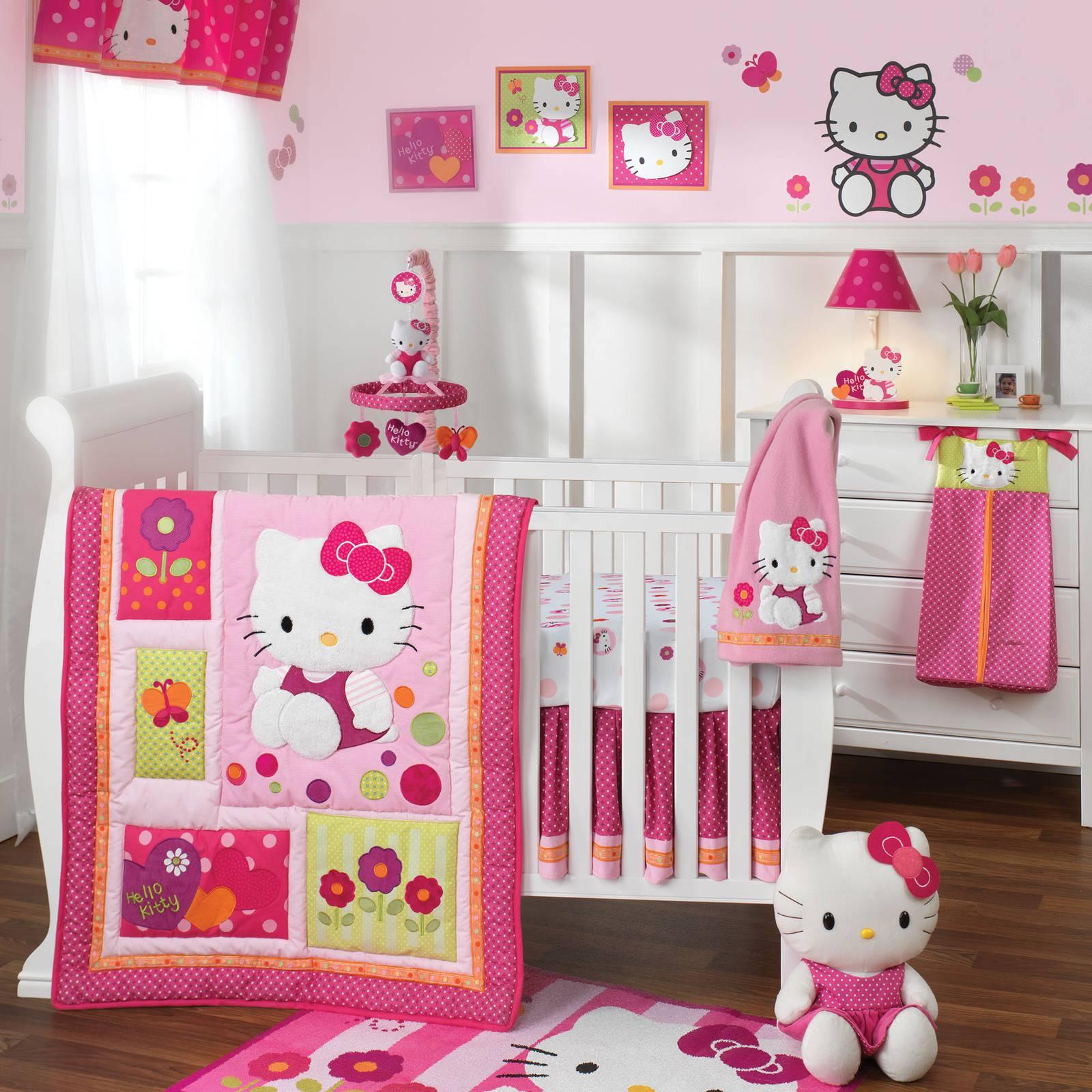 وجود چه بخش هایی در اتاق کودک لازم و ضروری است؟