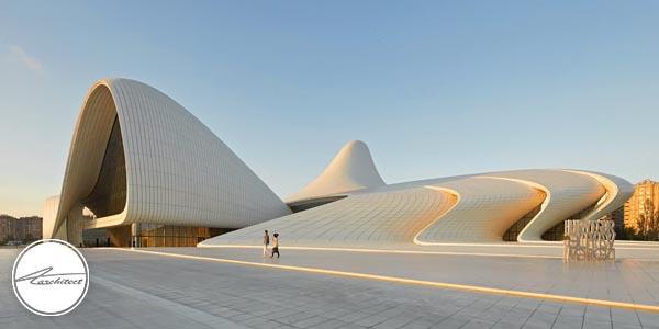 بررسی اجمالی معماری سیال و مشخصه های آن