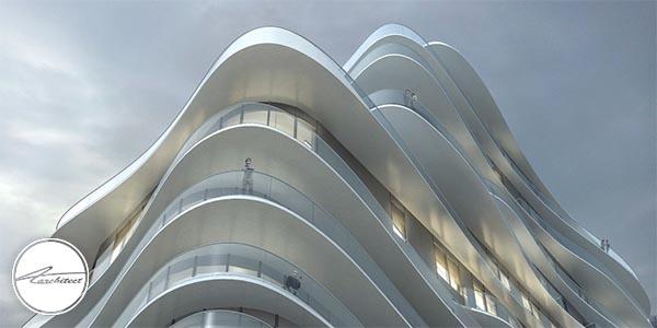 مقدمه ای بر مقاله معماری سیال