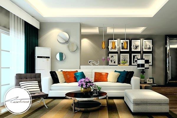 مشخص کردن مکان هر وسیله در دکوراسیون-تمیز کردن خانه