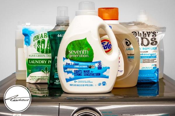 بکارگیری مواد شوینده مختلف برای تمیز کردن دکوراسیون-تمیز کردن خانه