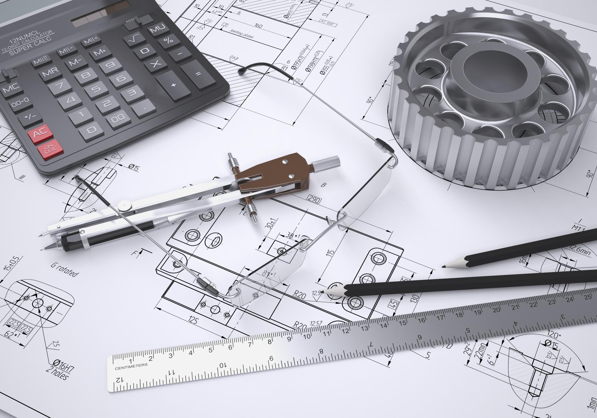 آشنایی با طراحی صنعتی و ویژگی های آن
