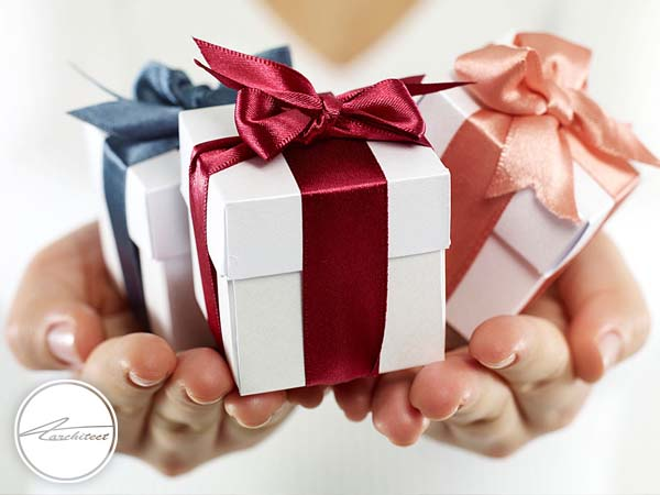 مرتب کردن هدیه هایتان-بازسازی دکوراسیون داخلی