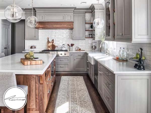 توجه به شرایط آشپزخانه -بازسازی دکوراسیون داخلی