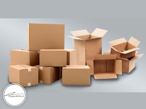 انبار کردن جعبه ملزومات دکوراسیون -بازسازی دکوراسیون داخلی