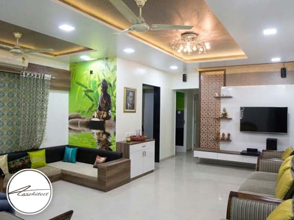 بهترین مکان برای بخش های مختلف خانه-بازسازی دکوراسیون داخلی
