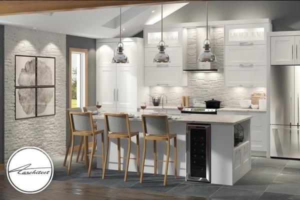 طرح های دکوراسیون آشپزخانه در سال 2019 (10)