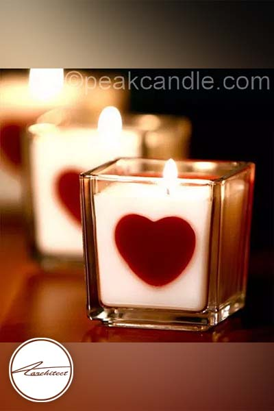 ایده های عاشقانه دکوراسیون روز ولنتاین (19) - دکوراسیون ولنتاین