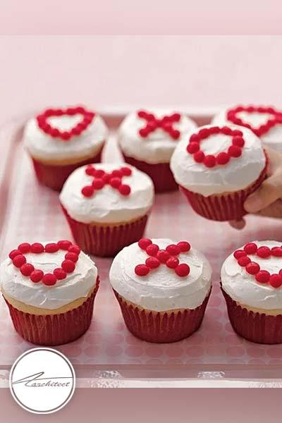 ایده های عاشقانه دکوراسیون روز ولنتاین (16) - دکوراسیون ولنتاین