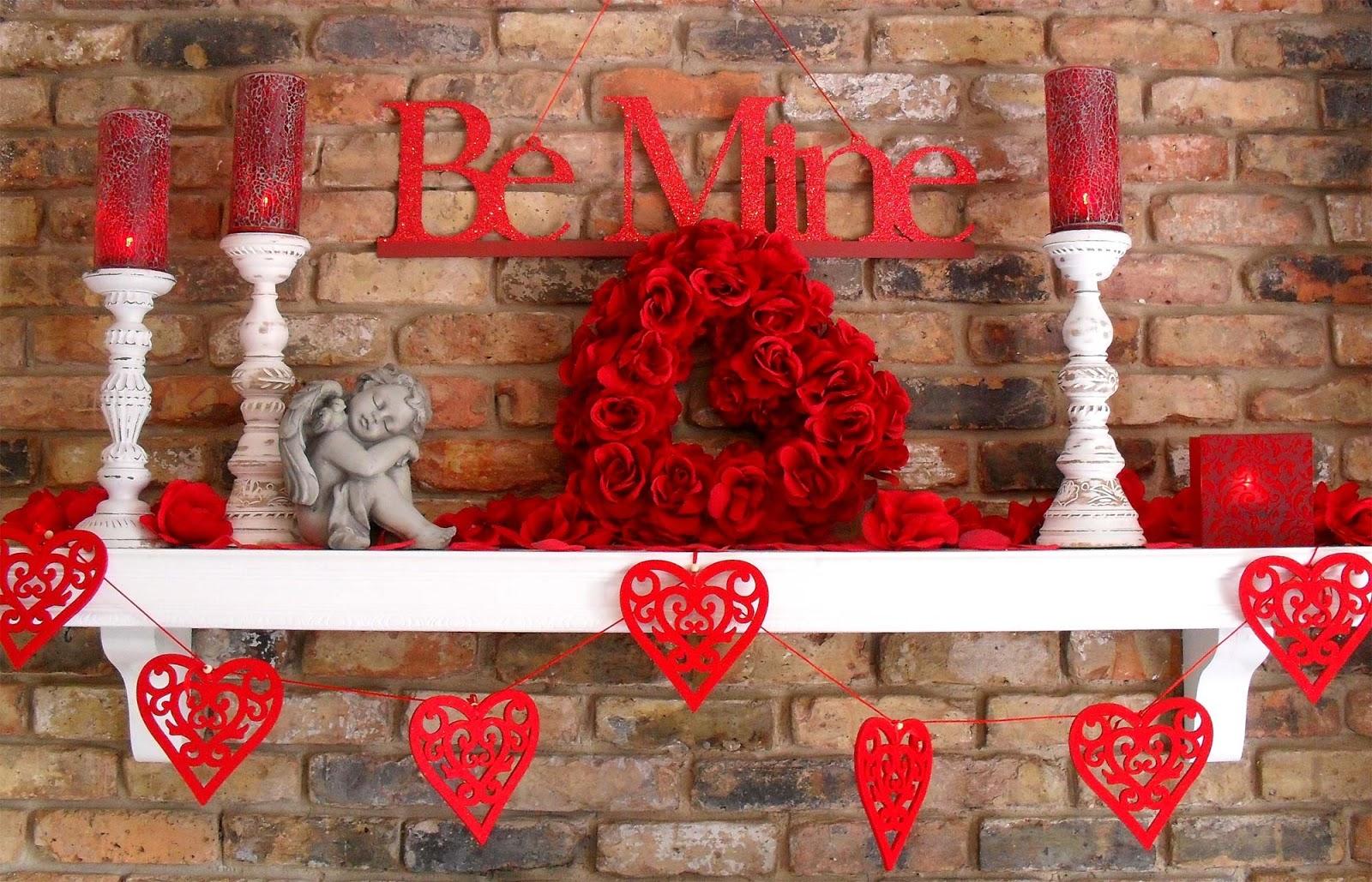 30 ایده جذاب و رمانتیک مخصوص روز ولنتاین