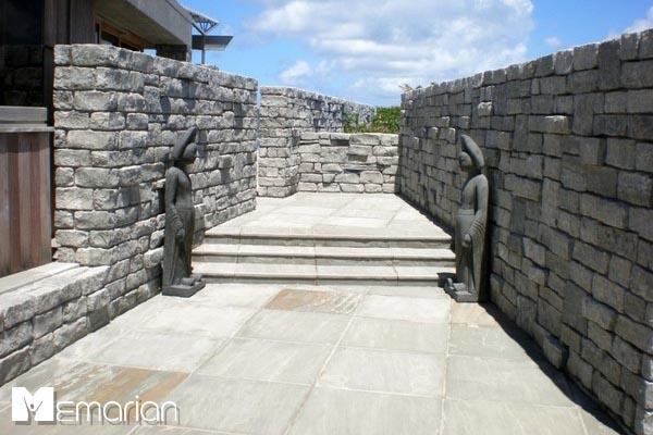 سنگ در معماری و کاربردهای آن (1)