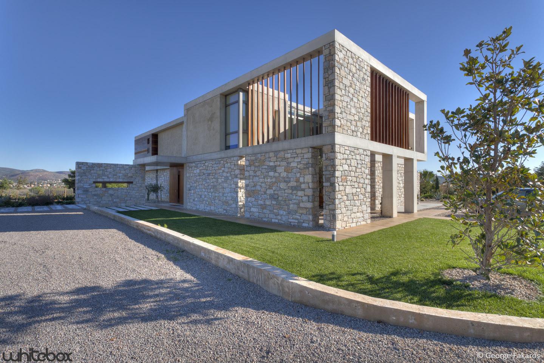 سنگ در معماری و ساخت و ساز یک خانه چه نقشی دارد؟