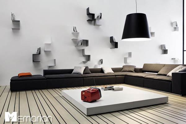 خودتان طراح دکوراسیون داخلی خانه تان شوید (6)