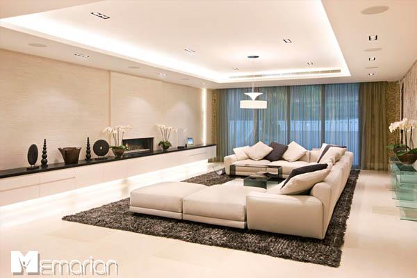 چگونگی ایجاد بهترین ترکیب نور در خانه