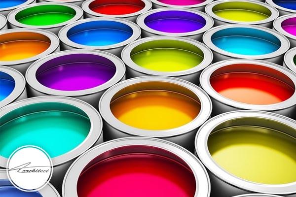 انتخاب ترکیب رنگ -نبایدهای دکوراسیون