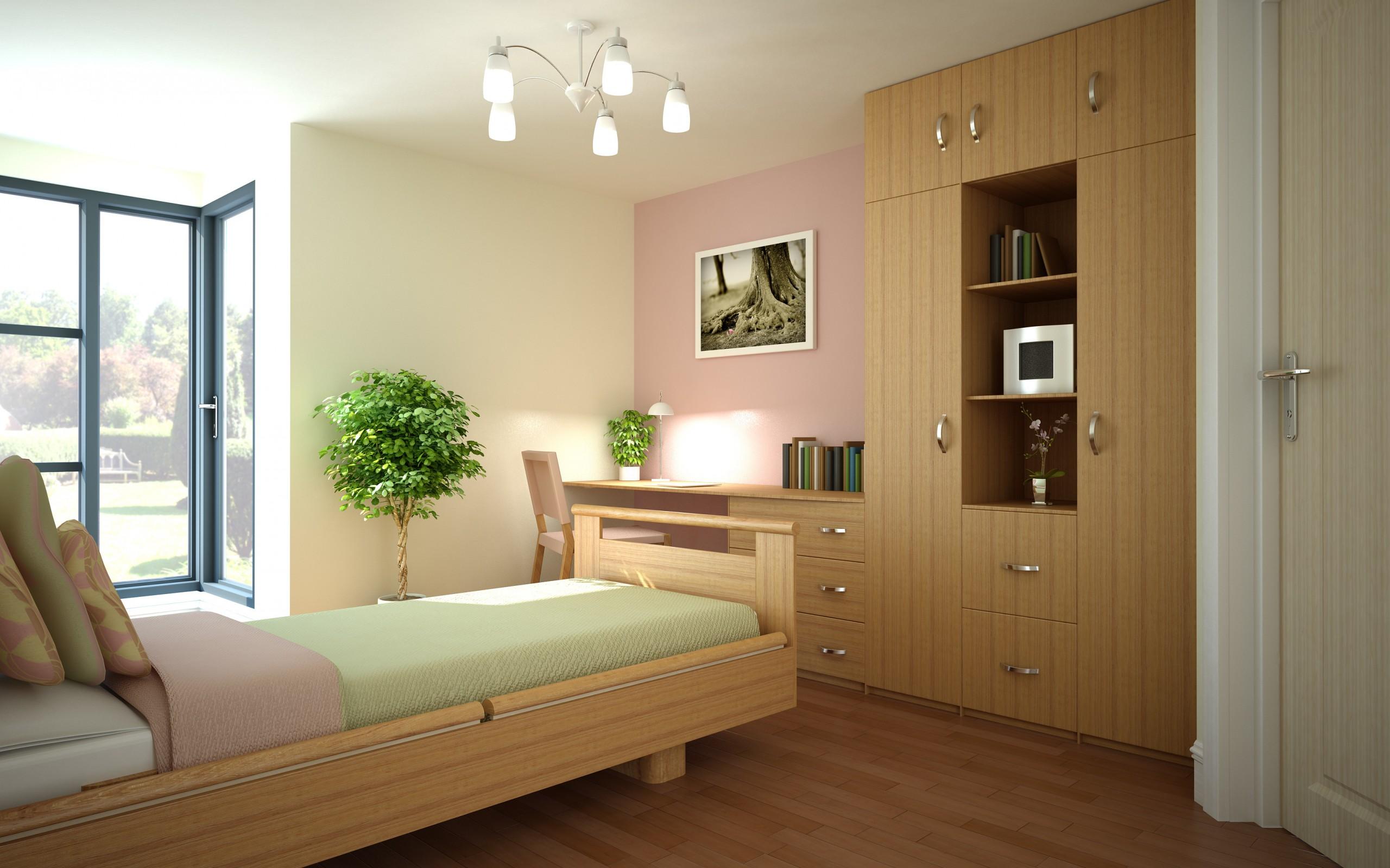 اصول طراحی دکوراسیون داخلی خانه های کوچک