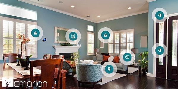 آشنایی با مزایای خانه هوشمند و ویژگی های آن (5)