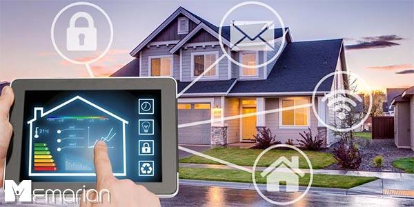 آشنایی با مزایای خانه هوشمند و ویژگی های آن (3)