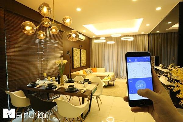 آشنایی با مزایای خانه هوشمند و ویژگی های آن (2)