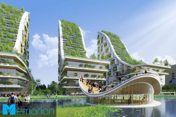 معماری پایدار چه معایبی دارد؟