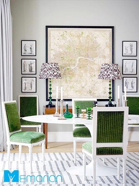 استفاده از صندلی راحت مدرن ارزان بجای صندلی های تجملاتی و گران قیمت