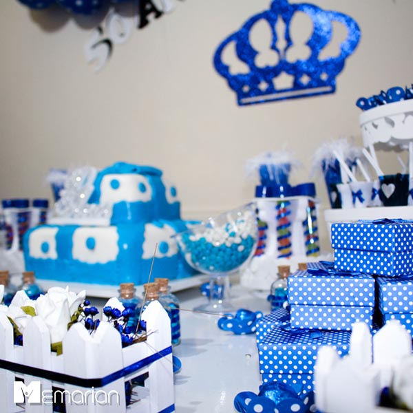 ایده های جذاب و پرهیجان برای دکوراسیون تولد (9)