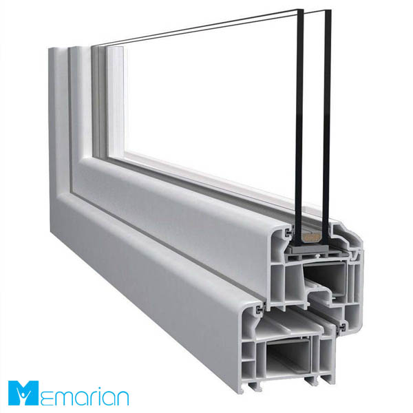 مزایای استفاده از پنجره دوجداره upvc