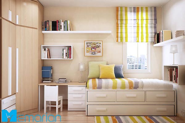 دیوارها را شلوغ نکنید - نکات طلایی طراحی دکوراسیون