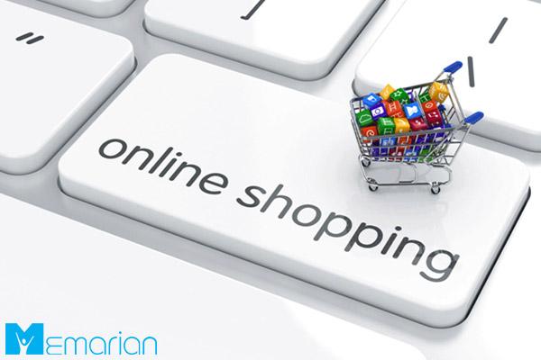 نحوه ثبت سفارش در فروشگاه آنلاین دکوراسیون