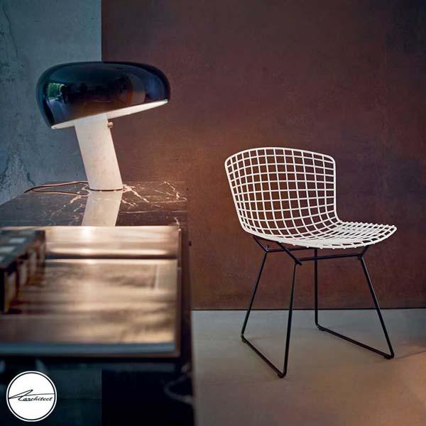 بررسی و خرید آنلاین صندلی مدرن برتویا کد SM214