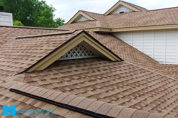 سقف های شینگل رولی و کاربرد آن