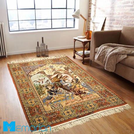آشنایی با فرش دستبافت مدرن ایرانی