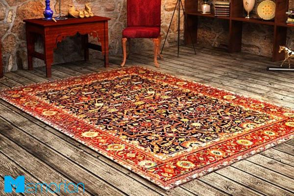راهنمای خرید فرش دستبافت مدرن
