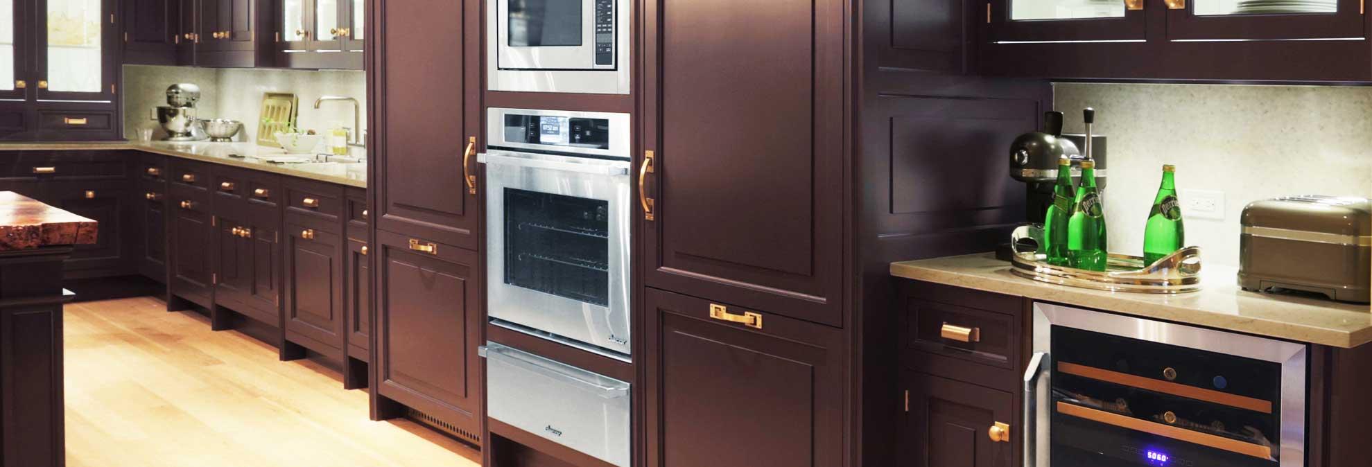 با این روش صاحب بهترین کابینت آشپزخانه شوید