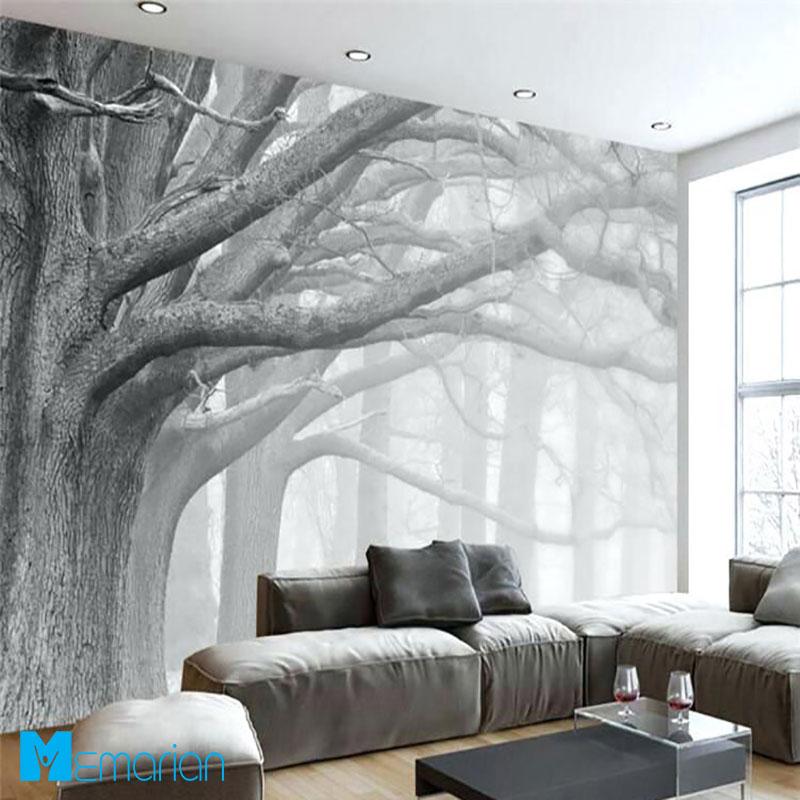 راهنمای خرید کاغذ دیواری سه بعدی